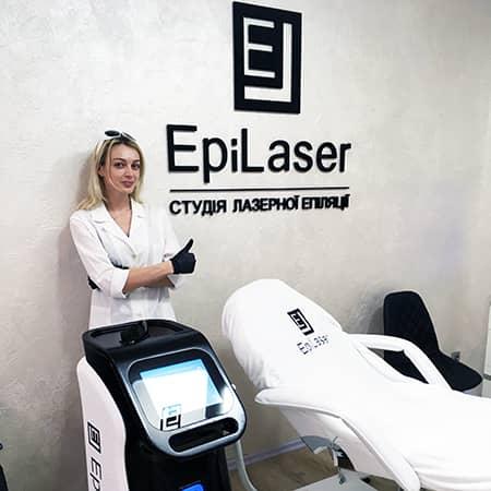 EpiLaser