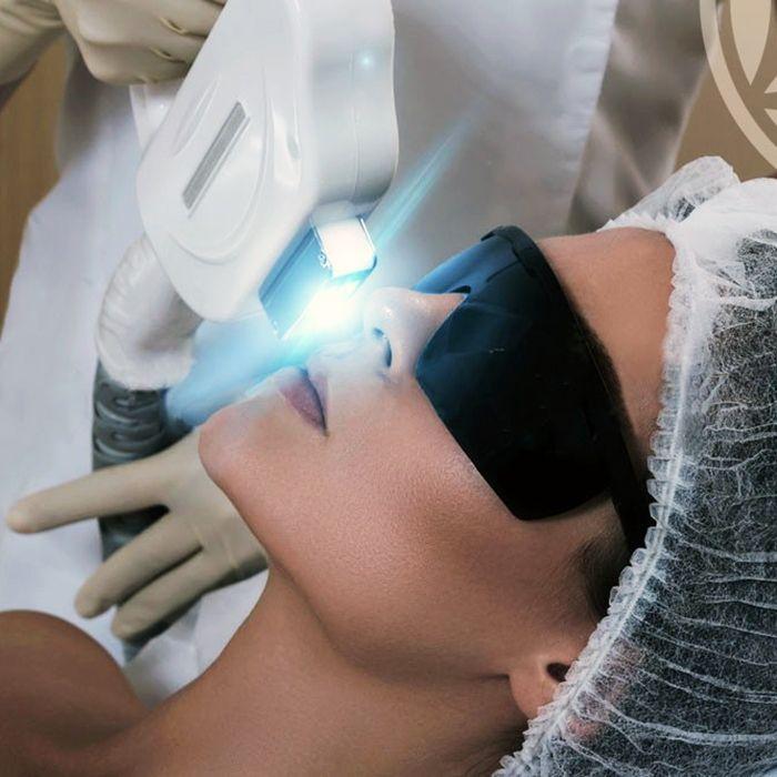 Опасна ли лазерная эпиляция?