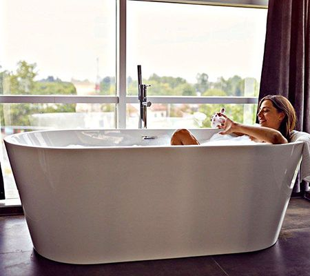 Читайте когда нельзя мыться и принимать ванну -