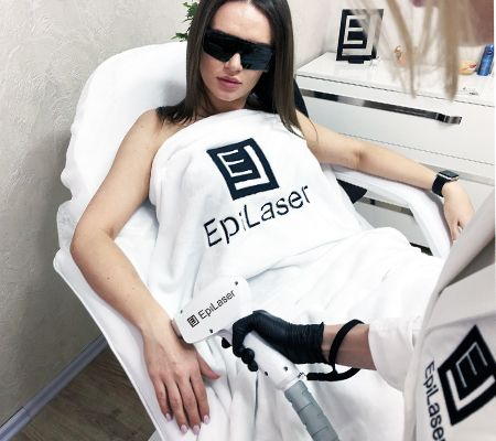 3D эпиляция рук лазером отзывы и цена в ЭпиЛазер центре.