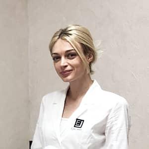 Горун Вера Владимировна